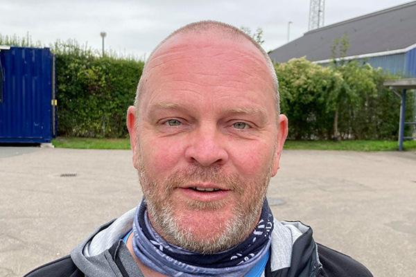 Michael Svendborg